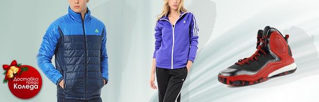 43a509f9e48 Adidas, Reebok, Kappa - маркови идеи - 12836 - Fashion Supreme
