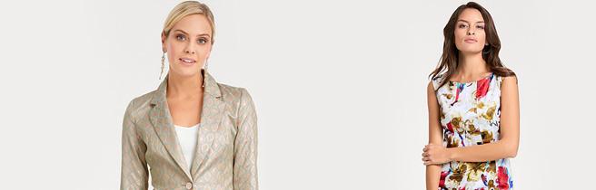 990a0081b83 Ashley Brooke by Heine - рокли и сака - 21333 - Fashion Supreme
