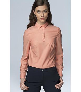 16a790f8da3 Дамски блузи с дълъг ръкав - 11247 - Fashion Supreme