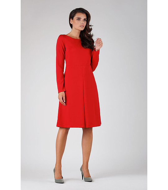 d441c295450 Червена рокля Lilis - 2371222 - Fashion Supreme.co.uk